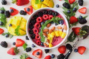Food as Energy